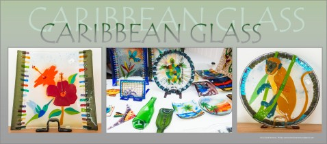 CARIBBEAN GLASS
