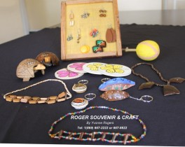 ROGERS SOUVENIR & CRAFT