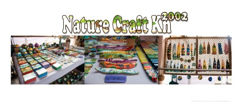 NATURE – CRAFT 2002
