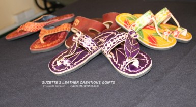 SUZETTE LEATHER CREATION'S & GIFT'S