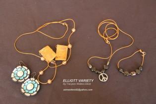 ELLIOTT VARIETY