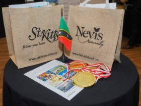 "ST. KITTS MINISTRY OF TOURISM INCREASES THE NATIONS SUSTAINABILITY BY TRAINING ""DESTINATION GUARDIANS"""