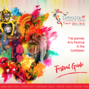 CARIFESTA XIV TRINIDAD & TOBAGO FESTIVAL GUIDE AUG 16TH – 25TH 2019